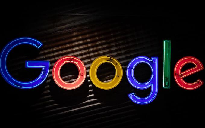 Googleプライバシーポリシー